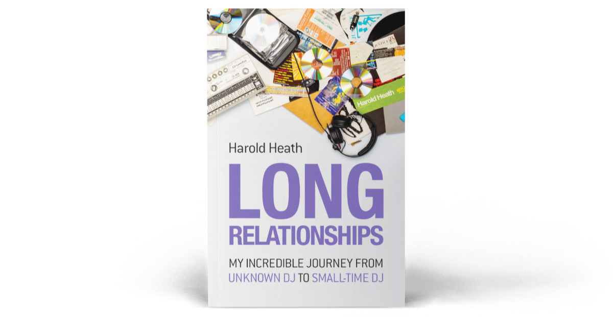 Long Relationships